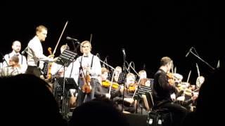 Harafica symphonic 15.4.2017