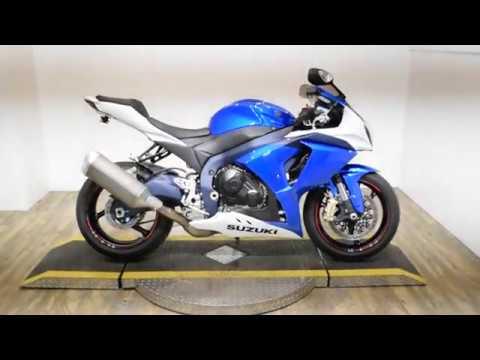 2013 Suzuki GSX-R1000™ in Wauconda, Illinois - Video 1