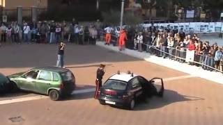 preview picture of video 'Croce Bianca San Giuliano - Simulazione Centanni [part 1]'