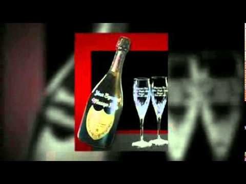 Engraved Champagne Gifts Personalized Bottles Custom Personal Messages