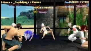 Пара Па:Город танцев, Пара па: Clan Legend