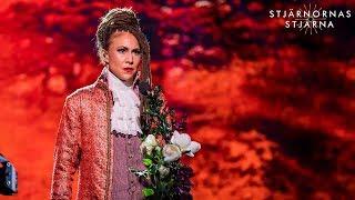 """Hela Vägen In I Gråten För Mariette I """"Lascia Ch'io Pianga"""" - Stjärnornas Stjärna TV4"""