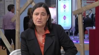 Rosana Hernández. Predictores de mortalidad hospitalaria y a medio plazo tras reemplazo valvular aórtico transcatéter. Datos del Registro Nacional TAVI 2010-2011