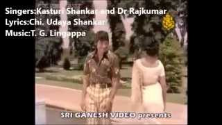 Suryana Kanthige(Movie:Thayige Thakka Maga) - YouTube