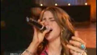 Jojo, 'Baby It's You' (AOL sessions)