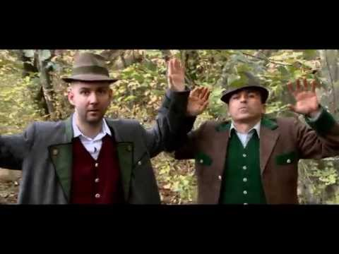 Deratizéři - Deratizéři - Tlustej netopýr   (Official Music Video 2015)