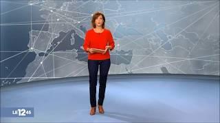 R.E. III :  M6 Reportage du 8 oct. 2017