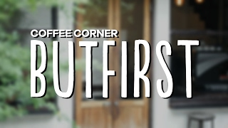 Coffee Corner - Butfirst