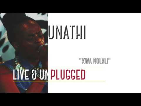 Unathi Performs On Kaya Live