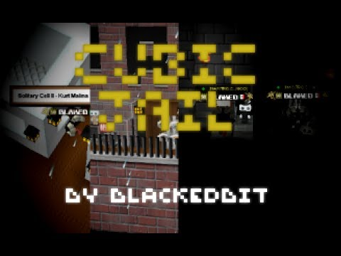Cubic Jail Album tribute finished  Free Download at Bandcamp L