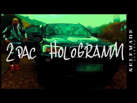 Favorite feat. Shneezin & Luthifah - 2Pac Hologramm Video