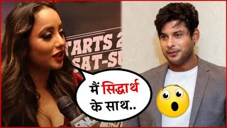 Rani Chatterjee Wants To Work In A Music Video With Siddharth Shukla