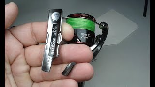 Рыбалка ручка для катушки кобра