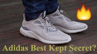 adidas alphabounce white onix ams scarpe revisione metri più