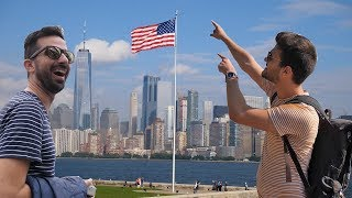 A New Yorki álom valóra vált ! Pamkutya Kalandok #25.3