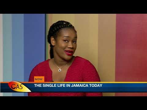 CVM AT SUNRISE - Single Life In Jamaica OCT 2, 2018