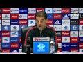 Gerard López tras R.Oviedo vs FC Barcelona B (0-0) - Vídeos de 2017 del Real Oviedo