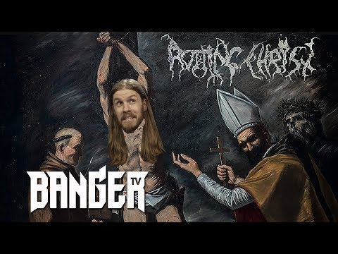 ROTTING CHRIST The Heretics Album Review | Overkill Reviews