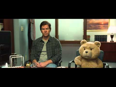 Ted 2 (Clip 'We Could Totally Be Lawyers')