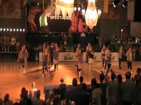 just lock holland streetdance spektakel cuijk 2011