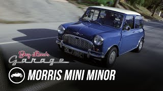 1965 Morris Mini Minor - Jay Leno's Garage