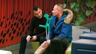 Fryzjer udając inwalidę prosił o pomoc swoje ofiary! #Złodzieje