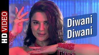 Diwani Diwani Diwani   Chori Chori Chupke Chupke (2001) Song   Salman Khan   Preity Zinta