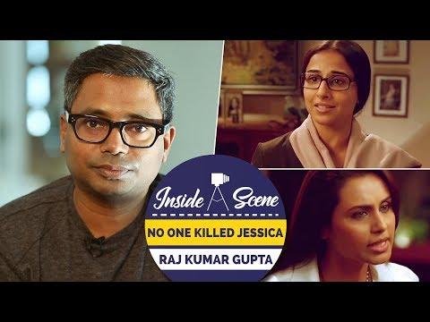 No One Killed Jessica | Raj Kumar Gupta | Vidya Balan | Rani Mukerji | Inside A Scene