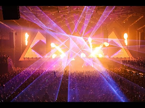 Reverze - Illumination | Official 2015 Aftermovie