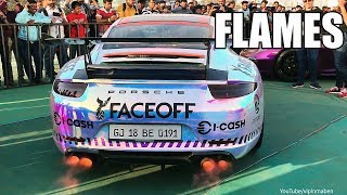 LOUDEST Porsche 911 Ever? 2019 Parx Supercar Show (Day 2)