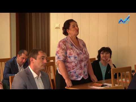 Общественный совет при МВД  провел отчет о проделанной работе за 9 месяцев