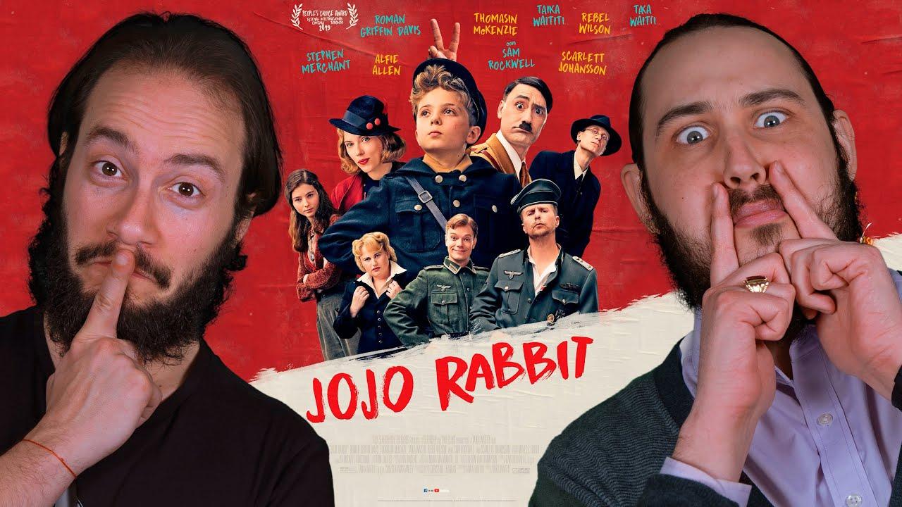 Jojo Rabbit (Spoilers!) – Σινε-Συμπόσιο