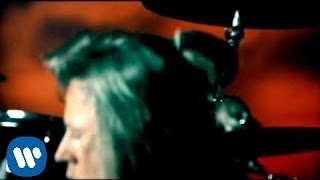 Jerry Cantrell - Anger Rising [OFFICIAL VIDEO]