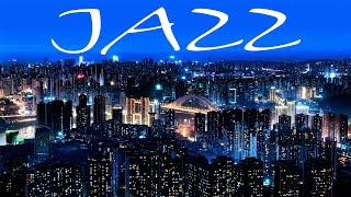 Smooth Night JAZZ - Relaxing Saxophone Jazz for Night & Stress Relief