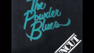 powder blues band