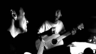 Ricardo Mollo y Lisandro Aristimuño - Par Mil - Acustico -