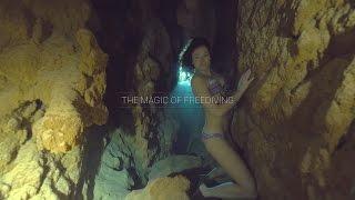 Freediving Art - Ideavideo.it