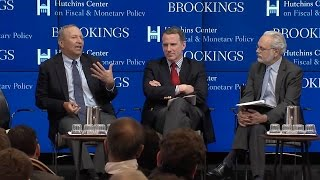 Best bets for public investment: Infrastructure keynote and discussion