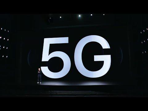 5G就是神