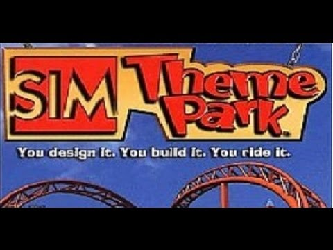 Theme Park Playstation 3
