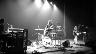 Aaron Gillespie- Our God (Live)