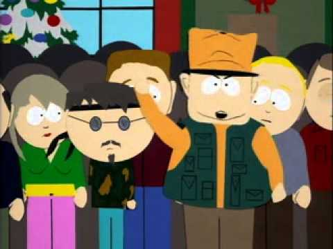 south park s01e09 mr hankey the christmas poo - Hankey The Christmas Poo Song