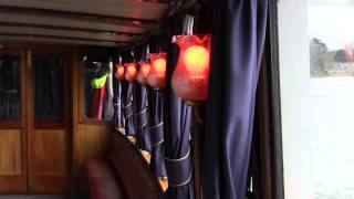 preview picture of video 'Turks Thames River Trips - Yarmouth Belle'