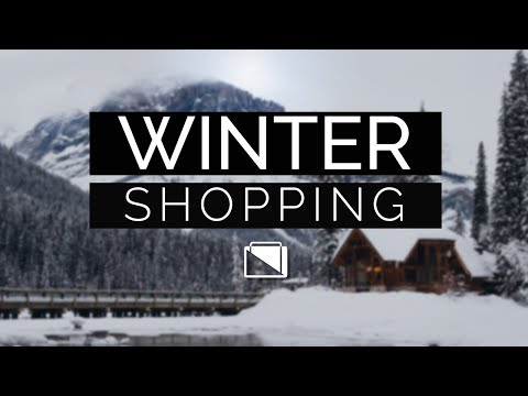 Winter Shopping - Things to Look for when House Hunting in the Winter Months