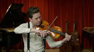 """16"""" Jay Haide Stradivari Model Viola"""