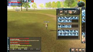 Lineage 2 C1 Video Sample