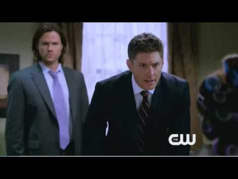 Supernatural 8.17 (Preview)