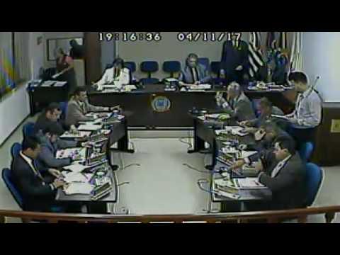 Câmara Municipal de Juquitiba - 8ª Sessão Ordinária 2017