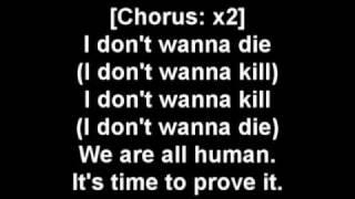 Anti-Flag - 911 for Peace Lyrics