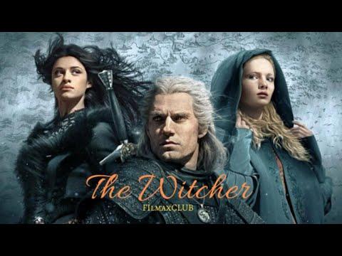 Сериал Ведьмак (2019) - Трейлер Смотреть Онлайн HD